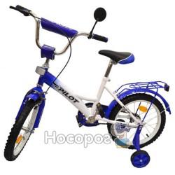 Велосипед PILOT детский 18 PL 1833