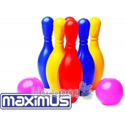 Набор Maximus для Боулинга 5193