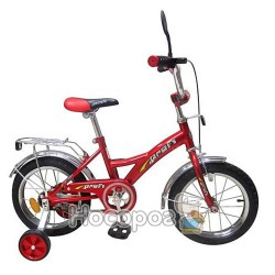 "Велосипед PROFI детский 12"" P 1231"