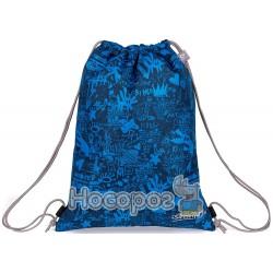 Рюкзак-мешок Topgal ZAKI 18040 B