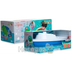 "Развивающая игрушка Tigres ""Кораблик"" в коробке 39377"