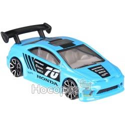 Машинка Hot Wheels серии Хонда FKD22