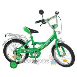 "Велосипед PROFI детский 14"" P 1442"