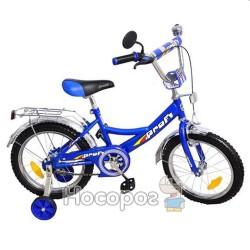 "Велосипед PROFI детский 14"" P 1443"