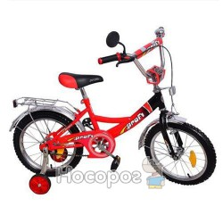 "Велосипед PROFI детский 14"" P 1446"