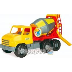 """Авто Wader """"City Truck"""" бетоносмеситель 39395"""