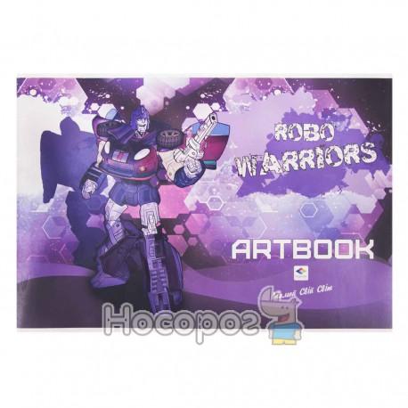 Альбом для рисования Подолье, 12 листов