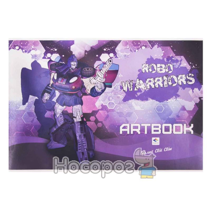 Фото Альбом для рисования Подолье, 12 листов