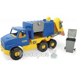 """Авто Wader """"City Truck"""" Мусоровоз 39399"""