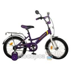 Велосипед PROFI детский 16 д. P 1638