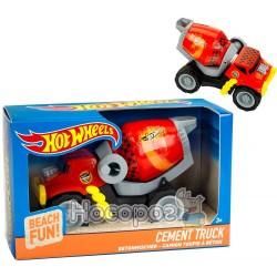 Бетоносмеситель Klein Hot Wheels в коробке 2447