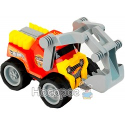 Машинка Klein Hot Wheels Экскаватор 2440