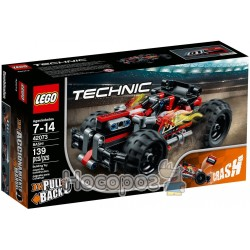 Конструктор LEGO Technic БЕМЦ! 42073