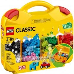 Конструктор LEGO Classic Скринька для творчості 10713