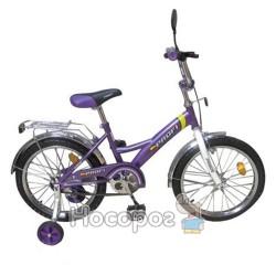Велосипед PROFI детский 18 д. P 1838
