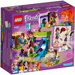 Конструктор LEGO Friends Спальня Мии 41327