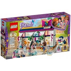 Конструктор LEGO Friends Крамничка аксесуарів Андреа 41344