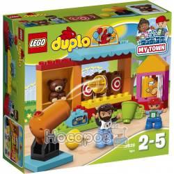 Конструктор LEGO Duplo Тир 10839