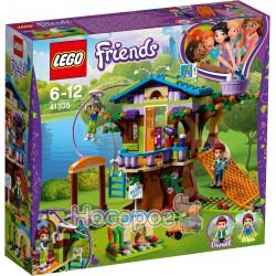 Конструктор LEGO Friends Будиночок на дереві Мії 41335