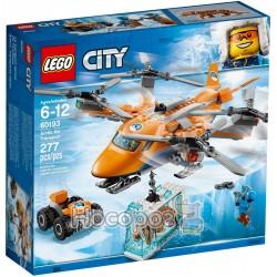 Конструктор LEGO City Арктический авиатранспорт 60193