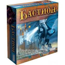 Настольная игра Hobby World Бастион 1480