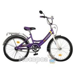 Велосипед PROFI детский 20 д. P 2048