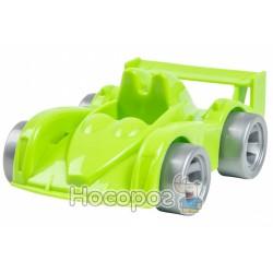 "Автомобиль Wader ""Kid cars Sport"" гонка 39512"