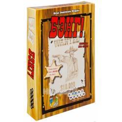 Настольная игра Hobby World Бэнг! 1176
