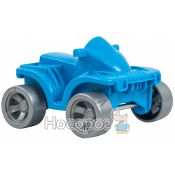 "Игрушечный квадроцикл Wader ""Kid cars Sport"" 39528"