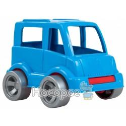 "Автобус Wader ""Kid cars Sport"" 39531"