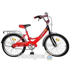 "Велосипед PROFI детский 20"" P 2046"