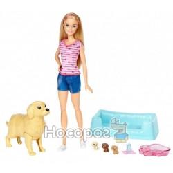 """Набор Mattel Barbie """"Малыши-щенки"""" FBN17"""