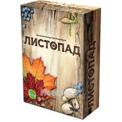 Настольная игра Hobby World Листопад 181894