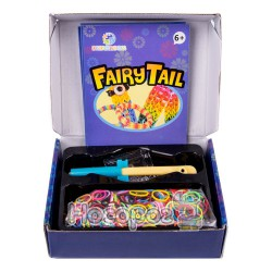 """Набор для плетения браслетов """"Fairy Tail"""""""