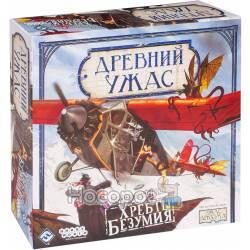 Настольная игра Hobby World Древний Ужас: Хребты Безумия 1875