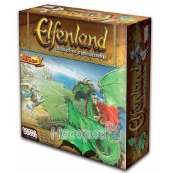 Настольная игра Hobby World Elfenland Волшебное Путешествие 1252