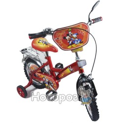"Велосипед Микки Маус 12"" BT-CB-0001"