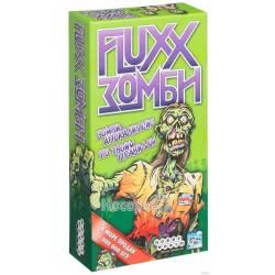 Настільна гра Hobby World Fluxx Зомбі 1272
