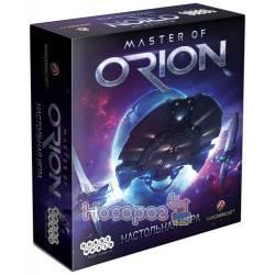 Настольная игра Hobby World Master of Orion 1609