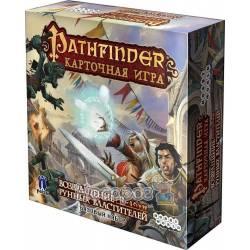 Настільна гра Hobby World Pathfinder Повернення Рунних Володарів 1424