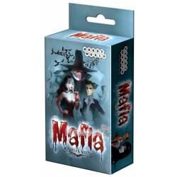 Настольная игра Hobby World Мафия. Кровная месть 1264 (компактная версия)