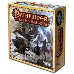 Настільна гра Hobby World Pathfinder Череп і Кайдани 1666