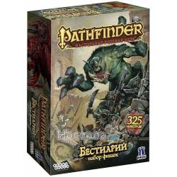 Настільна гра Hobby World - Pathfinder Бестіарій Набір фішок 181887