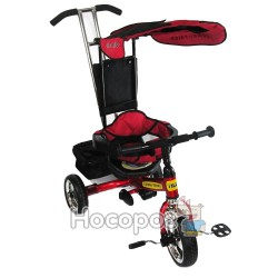 Велосипед трехколесный BT-CT-0001 RED