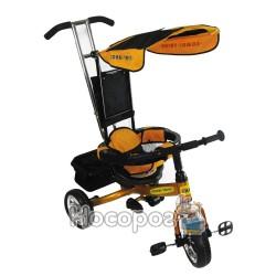 Велосипед трехколесный BT-CT-0001 GOLD