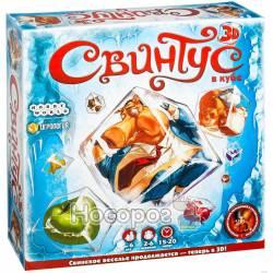 Настольная игра Hobby World Свинтус 3D 1141