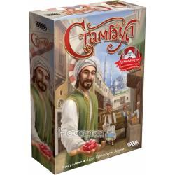 Настольная игра Hobby World Стамбул 1644