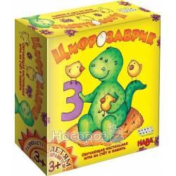 Настольная игра Hobby World Цифрозаврик 181904