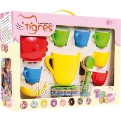 """Набор посуды Tigres """"Ромашка"""" 39391"""