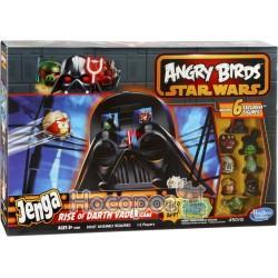 """Настольная игра Hasbro """"Jenga Darth Vader"""" A4805"""